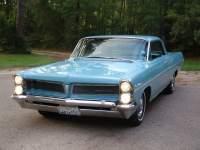 1963 Pontiac Catalina Ventura