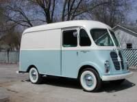 1959 International Metro Van
