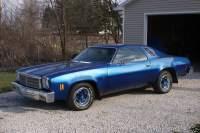 1977 Chevrolet Chevelle/Malibu