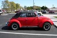 1979 Volkswagen Super Beetle