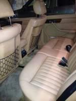 1985 Mercedes Benz 380 SE