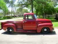 1951 Chevrolet C-10