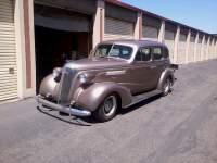 1937 Chevrolet Chevy Deluxe