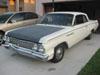 1963 Buick Skylark 2 Door Hardtop