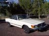 1977 Mercedes Benz 450 SL COOP