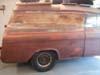 1955 Chevrolet Panel