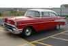 1957 Chevrolet Belair 2 dr. Sedan