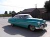 1950 Buick 2 Door Hardtop Super