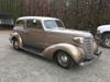 1938 Chevrolet 2 dr master deluxe